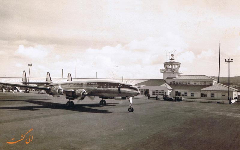 پرواز تایگر ۷۳۹