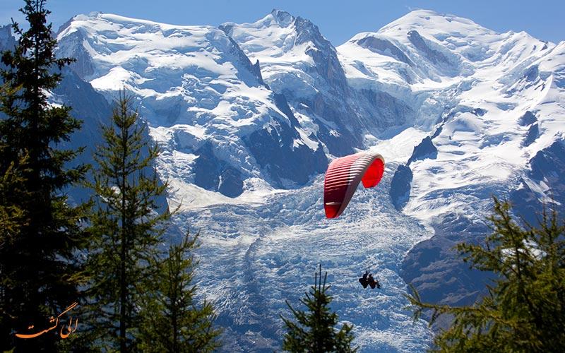 مون بلان | Mont Blanc