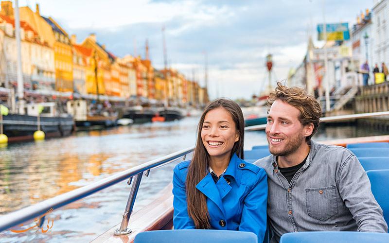 مردم دانمارک