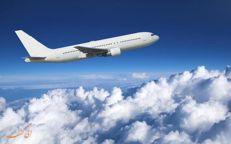 پروازها برای خلبانان