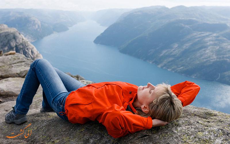 مردم نروژ