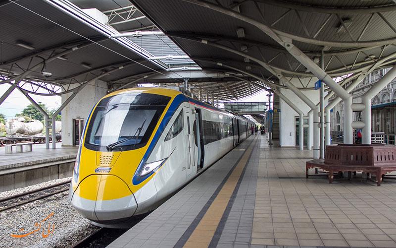 قطار ETS