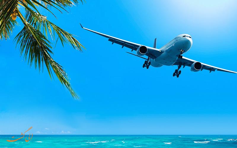 پروازهای طولانی و کوتاه مدت