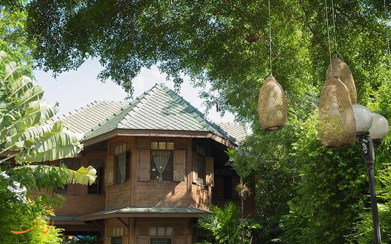 خانه تایلندی