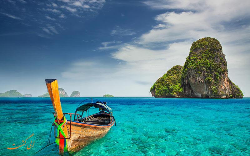 شبه جزیره ریلی
