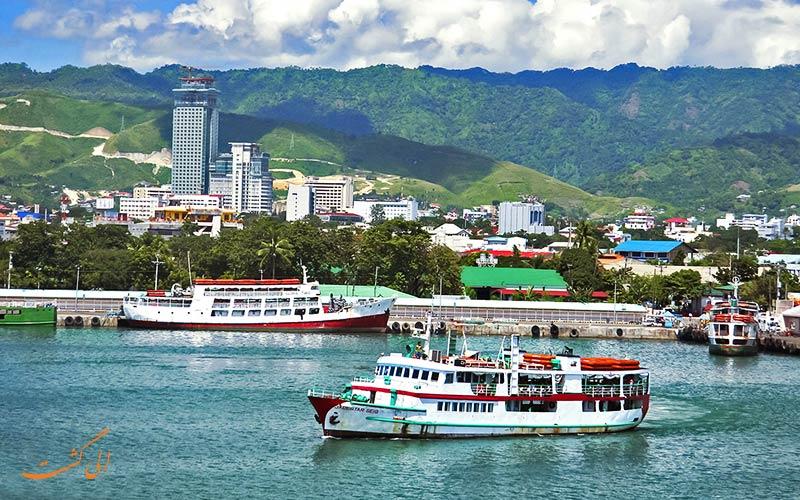 سبو سیتی، فیلیپین