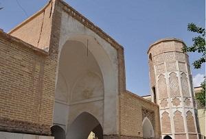 مسجد تاریخی داراب