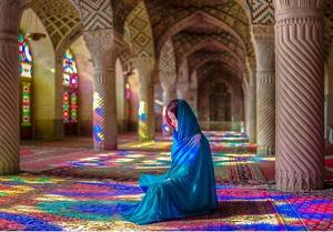 سفر به شهر شیراز