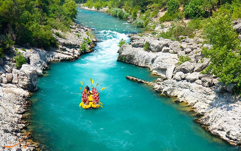 رودخانه کوپرولو