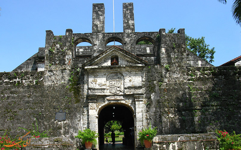 قلعه سن پدرو