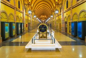 موزه های امارات