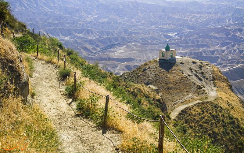 راهنمای سفر به گلستان