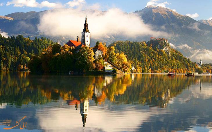 راهنمای سفر به اسلوونی