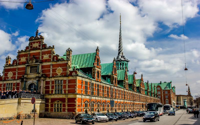ساختمان بورس گپنهاگ