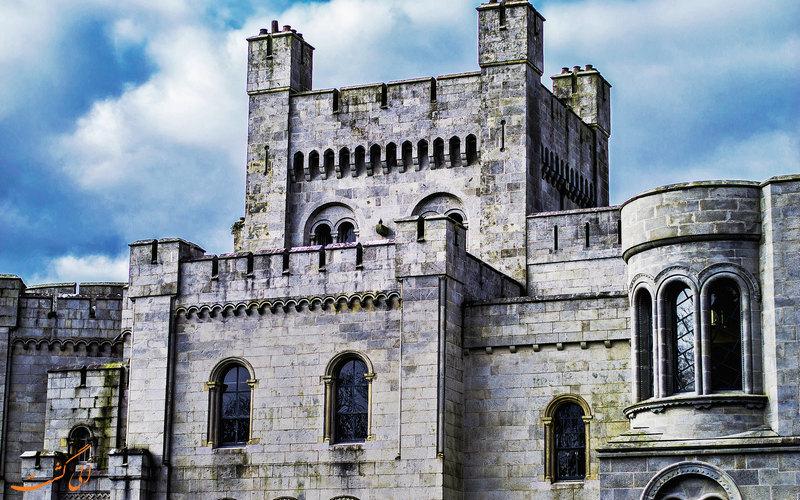 قلعه گوسفورد - ریورون در سریال بازی تاج و تخت