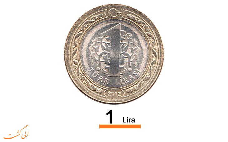1-lira