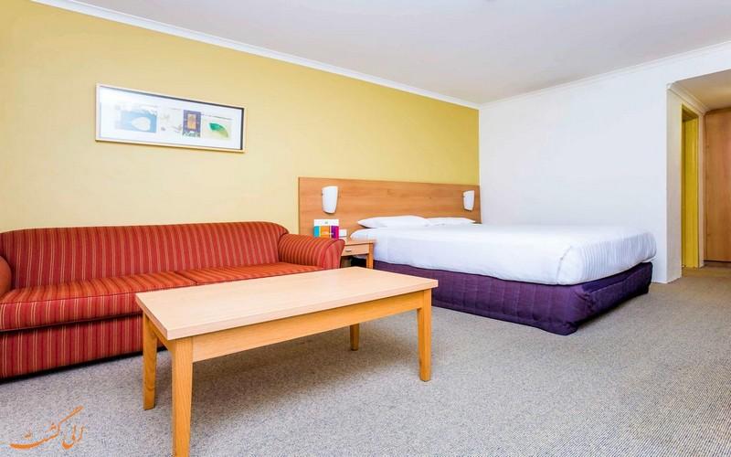 هتل ایبیس استایل