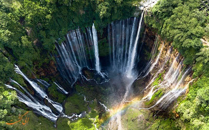 آبشار کوبان سوو