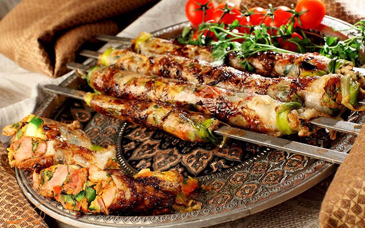هزینه خورد و خوراک در ترکمنستان