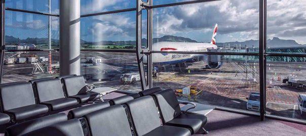 اسرار فرودگاه
