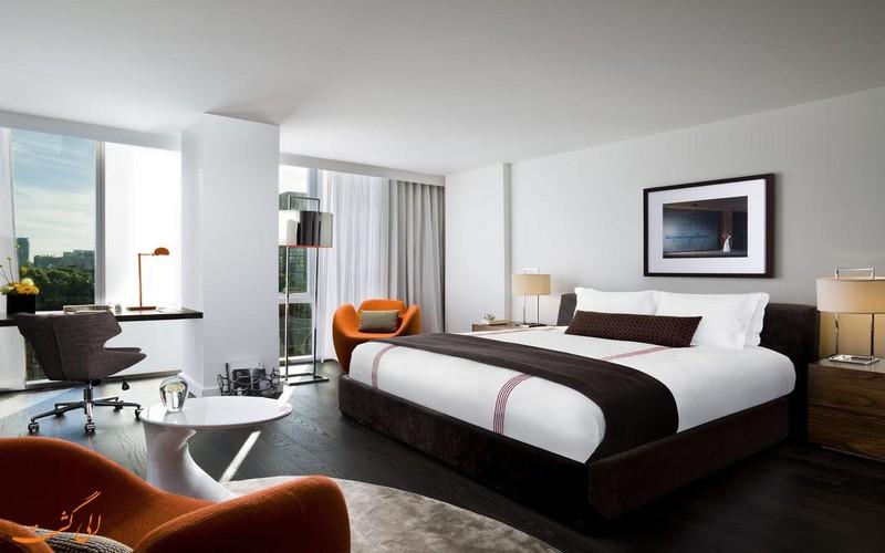 هتل 5 ستاره تامپسون در تورنتو