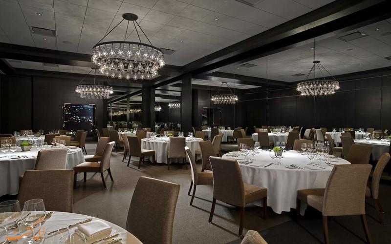 هتل 5 ستاره تامپسون تورنتو