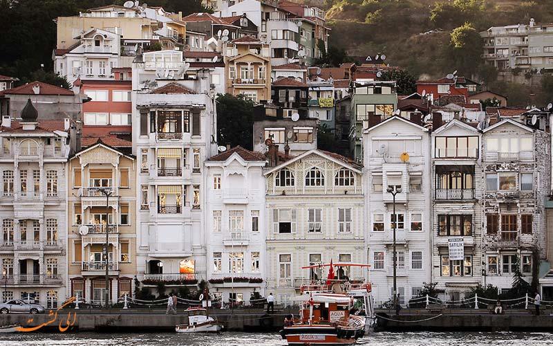 آرناووت کوی استانبول