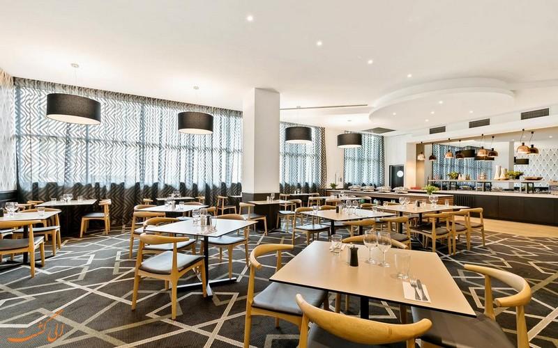 هتل 4 ستاره دمانترا پاراماتا در سیدنی