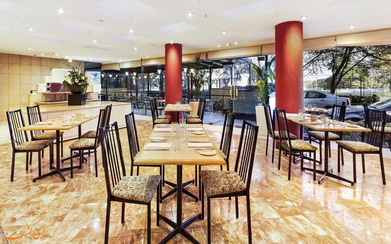 هتل بای ویو پارک در ملبورن