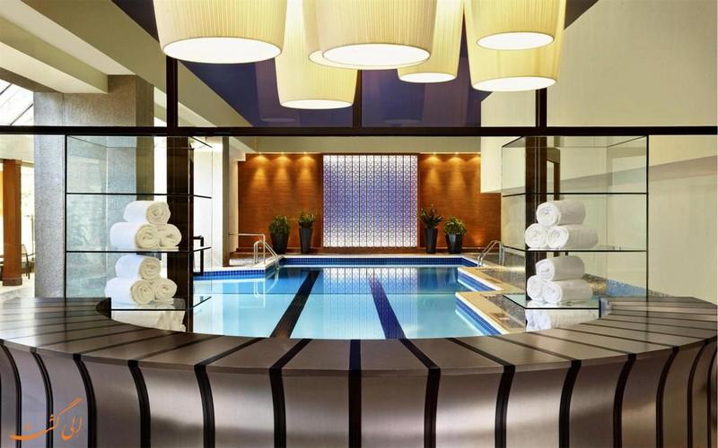 هتل شرایتون در مونترال