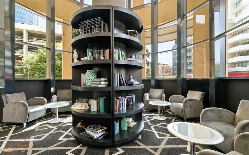 هتل مانترا پاراماتا در سیدنی