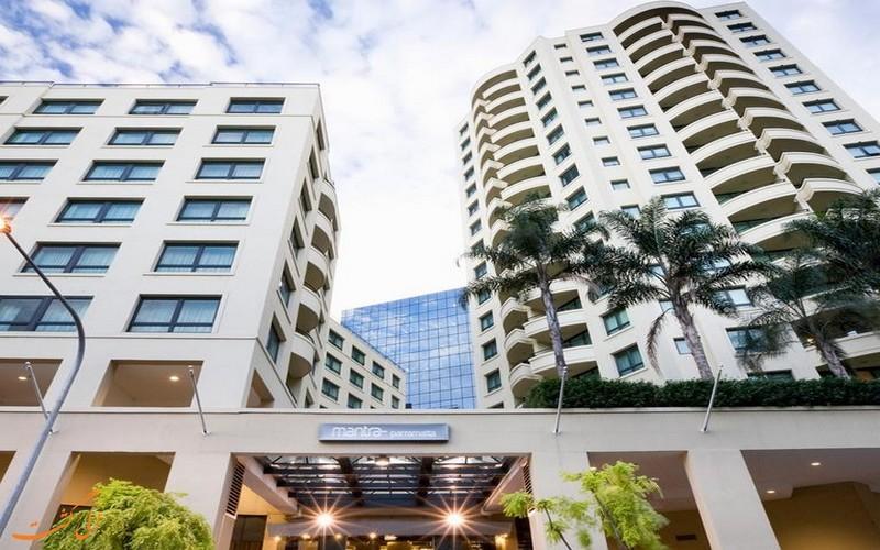 هتل مانترا پاراماتا سیدنی