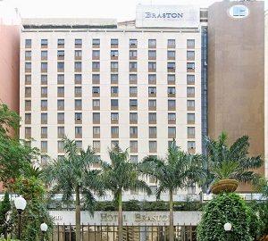 هتل براستون در سائوپائولو
