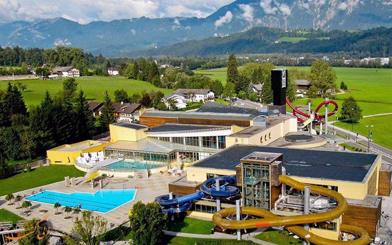پارک آبی اتریش