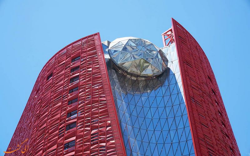 هتل 13 در ماکائو چین