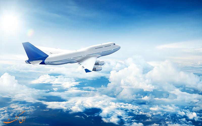 خطرات چاله هوایی