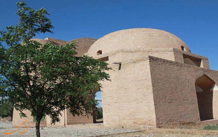 مسجد جامع در کاشان