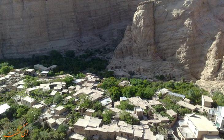 روستای قطرم