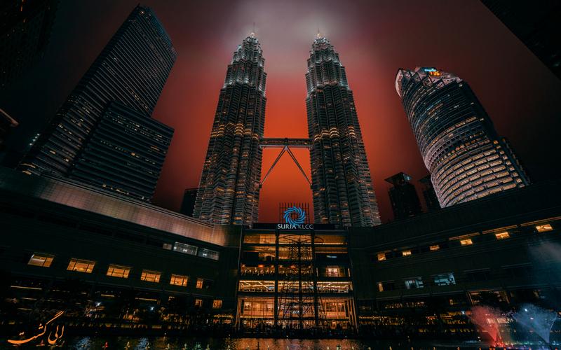مدرنیته در مالزی