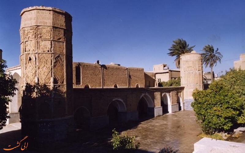 مسجد جامع داراب در استان فارس