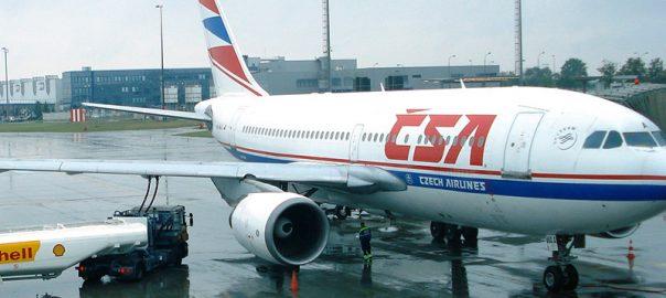 با انواع سوخت های هواپیما آشنا شوید