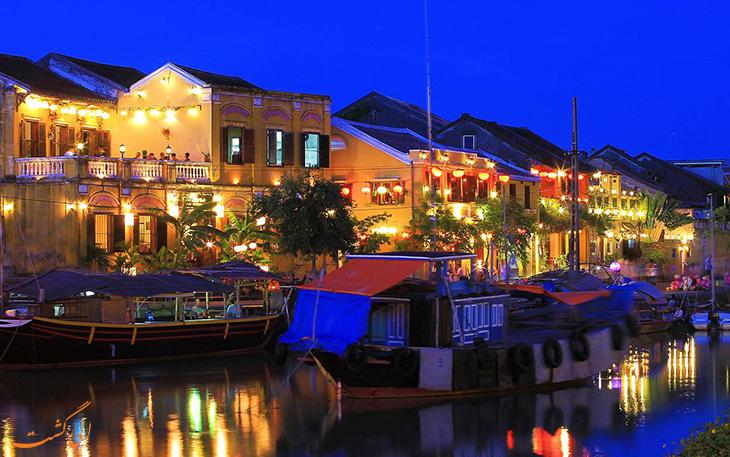 شهر هوی آن در ویتنام