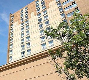 هتل هیلتون در ساسکاتون