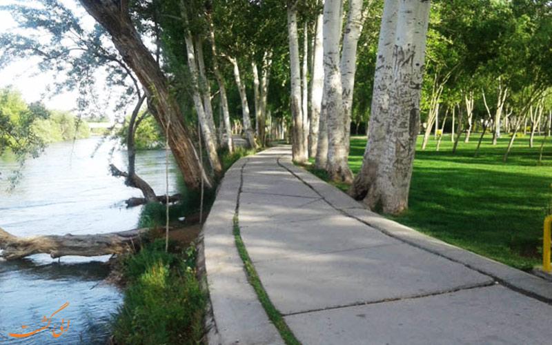 سفر به اطراف اصفهان