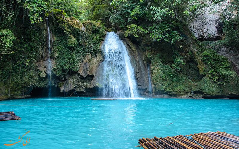 آبشارهای فیلیپین