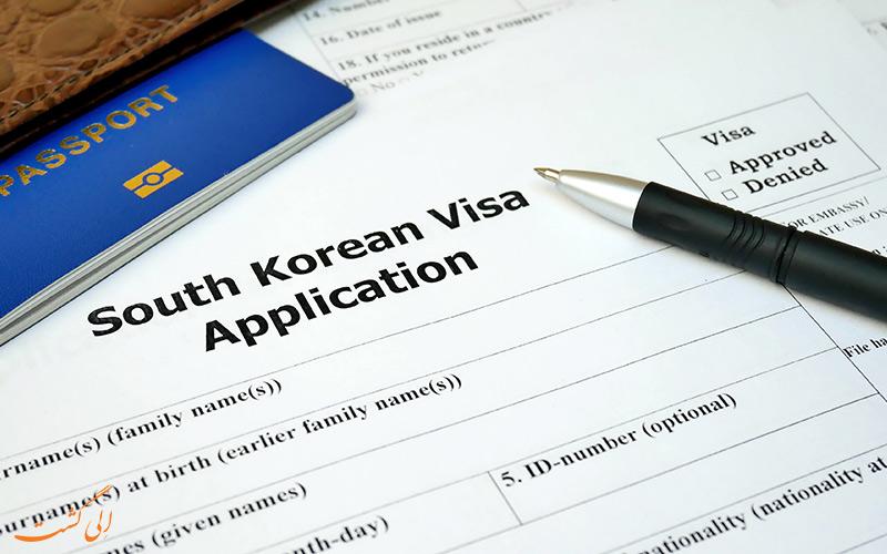 مدارک لازم برای دریافت ویزای هنگ کنگ