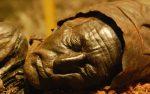 اجساد ۲۳۰۰ ساله ای که هنوز هم زنده هستند! + تصویر