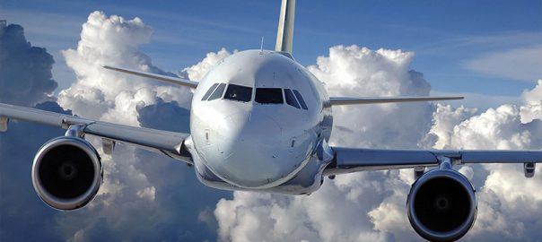 در ساخت بدنه ی هواپیما از چه موادی درست می شود؟