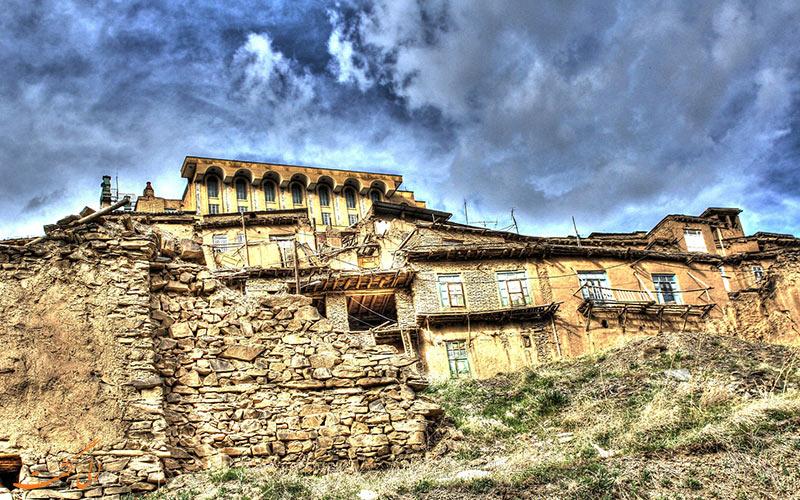 روستای جذاب ایران