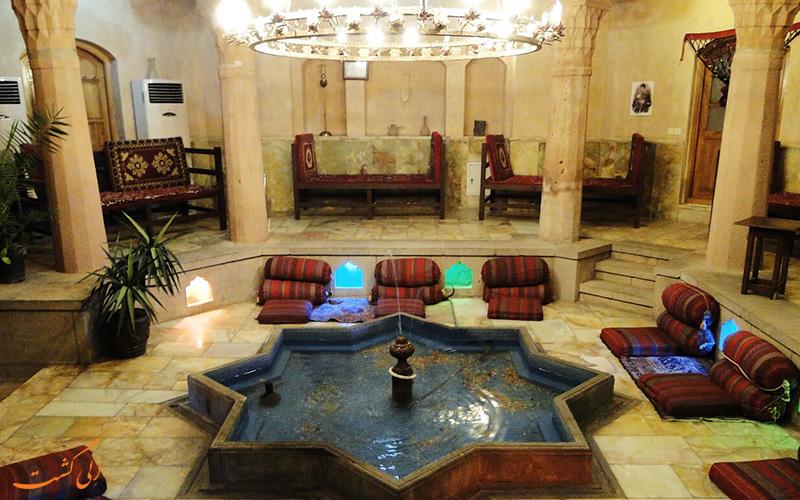 حمام های تاریخی تبریز